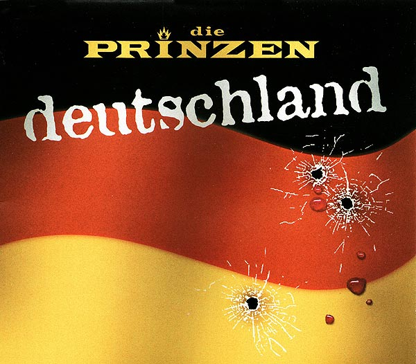 Cover: Deutschland