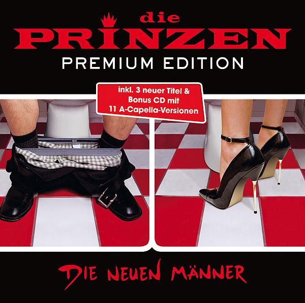 Cover: Die Neuen Männer