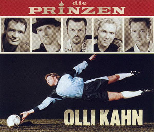 Cover: Olli Kahn