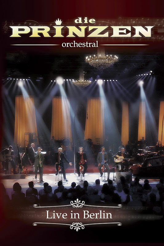 Cover: Orchestral